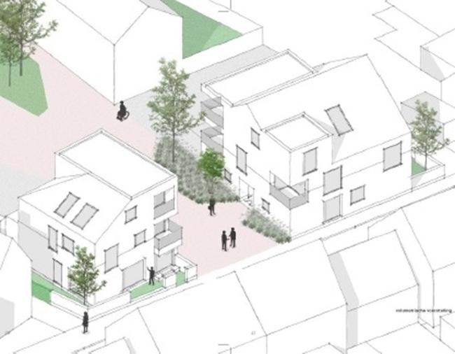 Woonzorgproject Poelkapellestraat