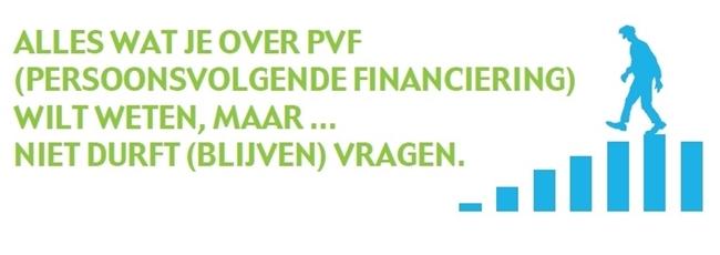 Infosessies PVF en Ondersteuningsplan (OP)