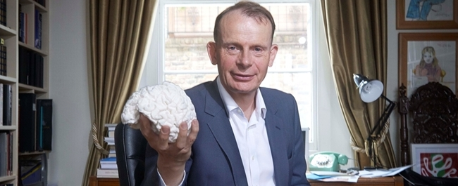Andrew Marr : my brain and me