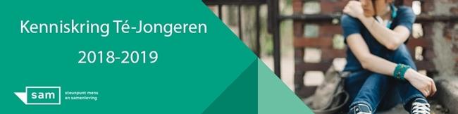 Kenniskring te-jongeren West-Vlaanderen 2018-2019
