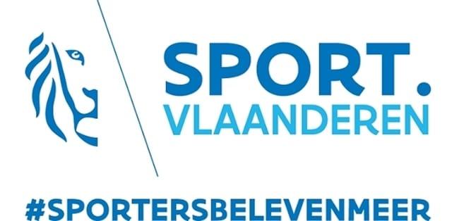 G-sportkampen Sport Vlaanderen