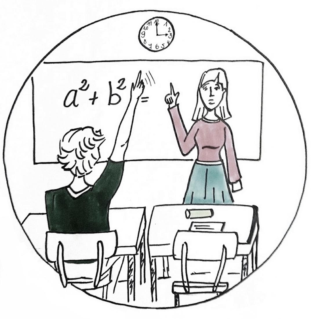 Infocampagne schoolverlaters: ons aanbod voor ouders, scholen en internaten