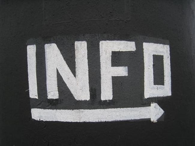 Hoe vind je informatie van het VAPH terug?