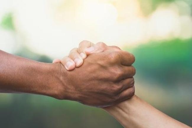 D.O.P. West-Vlaanderen partner van het Compassionate Brugge-netwerk