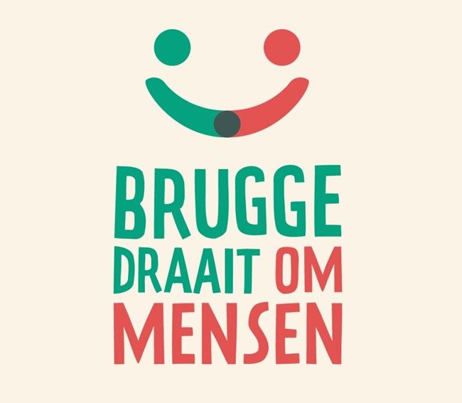 Brugge draait om mensen